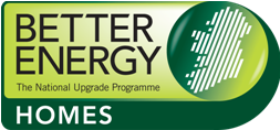 Better Energy Homes logo